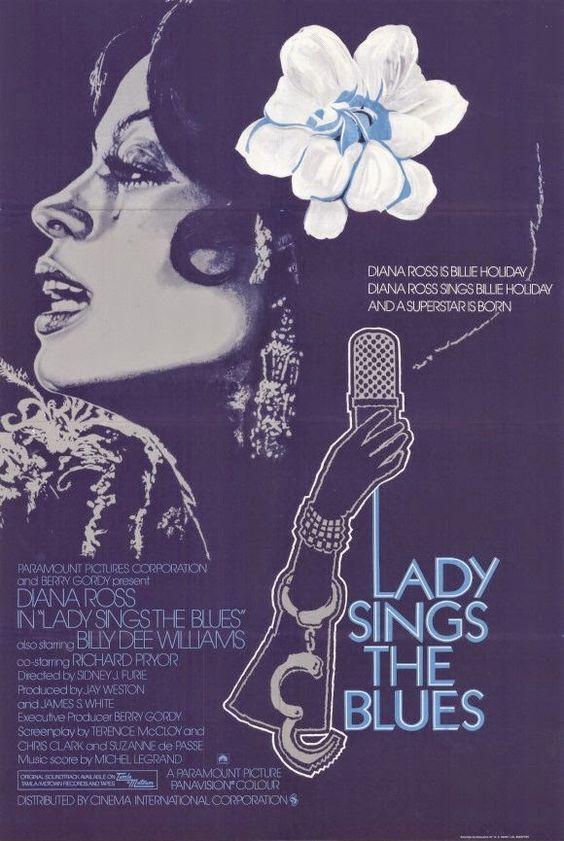 "La Muzic de Lady: Mood du jour : ""Good Morning Heartache"" Diana Ross."