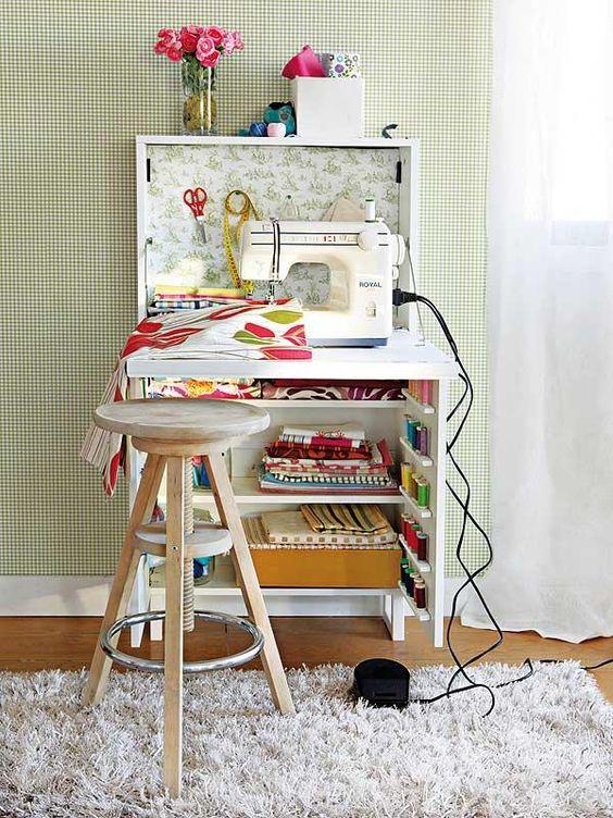 organizar el mueble