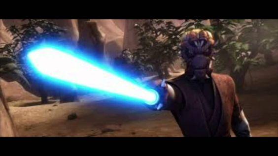 Star Wars Top 10 Underrated Jedi