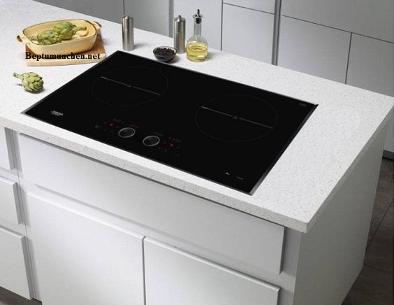 Bếp từ Munchen GM 292 mẫu mới được nâng những gì so với mẫu cũ