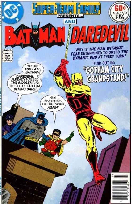 Galeria de Arte (6): Marvel, DC Comics, etc. - Página 6 561a2b063a36ee76acc1dd86a4799c51