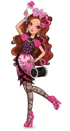 Briar Beauty (Ever After High)