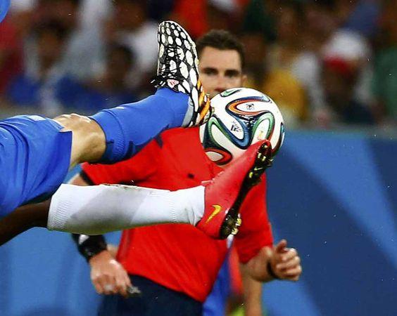 Costa Rica 1-1 Grecia - foto 4 -