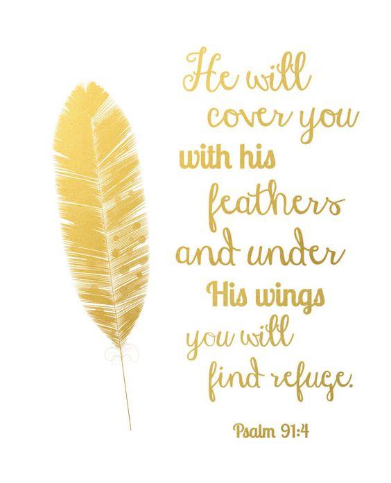 Gold Foil Bible Verse Wall Art Scripture Wall Art By ArteeCor | Bible  Scriptures   Christian Quotes To Ponder Upon U2020 | Pinterest | Scriptures, ... Part 86