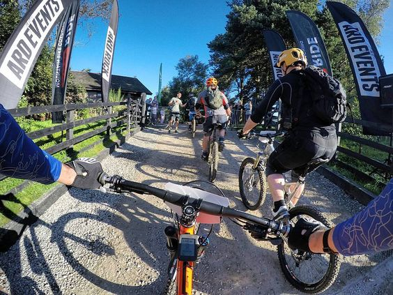 Ard Moors Awesome event and bloody tough. Nice to be back out on the bike again   #mtb #enduromtb #downhill #airdrop #edit #loam #instagood #instalike #photooftheday #instamovie #bike #gopro #goprophotography #goprooftheday #goprouniverse #gopronation #mountainbiking #strava #me #sports #maxxis #uk #joystickcomponents #rideyourbike #yorkshiredales #hamsterley #picoftheday #ardrock