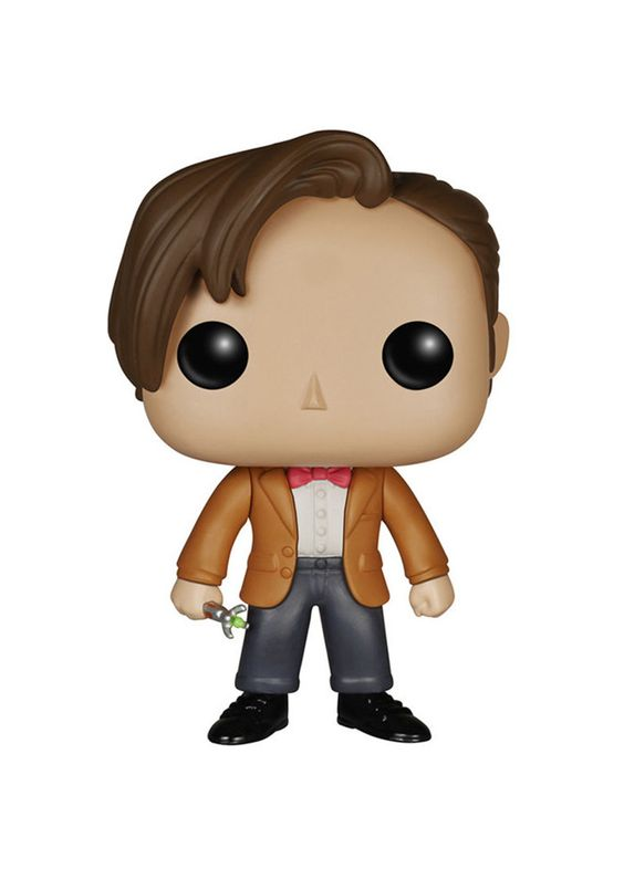 Funko Pop! TV: Doctor Who - Eleventh Doctor