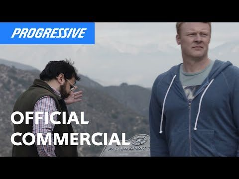 Road Trip Progressive Insurance Commercial Youtube