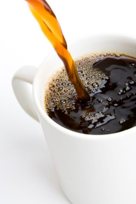 negro, suave y sin azucar