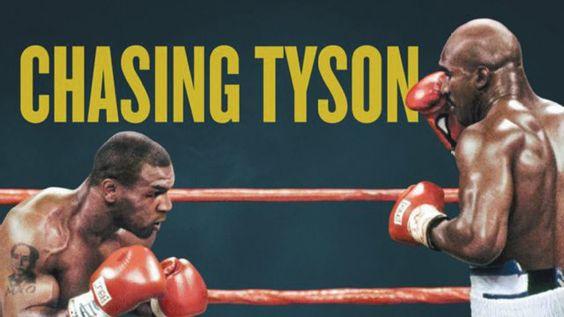 ESPN 30 For 30 - Chasing Tyson