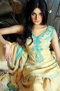 daisydeariesx-soldout: Latest Pakistani Fashion