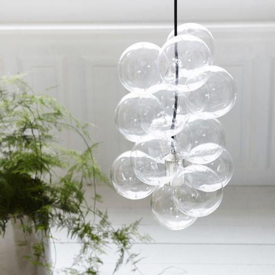 DIY lamp by House Doctor DK