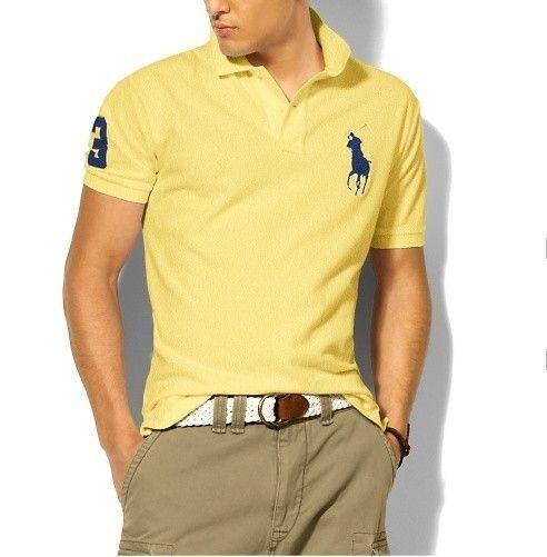 Polo Ralph Lauren Clearance Homme Une Pale Http Www Polopascher Fr Custom Polo Shirts Purple Polo Shirts Polo Shirt Brands
