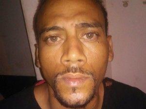 DE OLHO 24HORAS: Integrante de quadrilha é preso  duas semanas após...