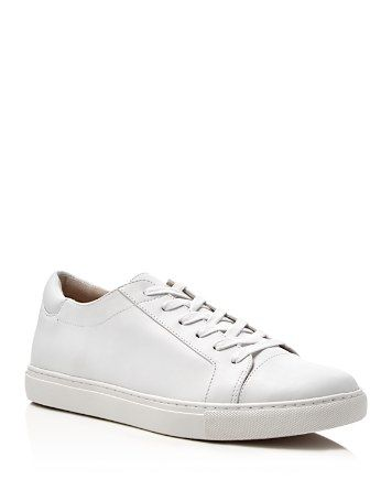 buy it now kenneth cole kam lace up sneakers 120