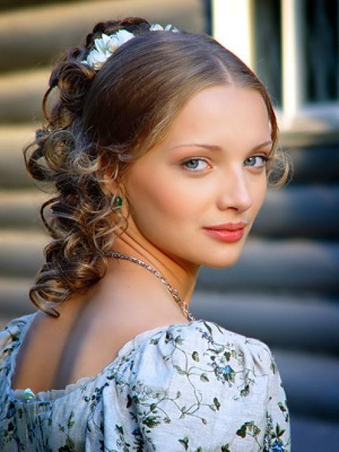 Ukrainian women looking for her love womens pinterest lady for