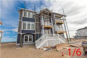 Sandbridge Vacation Rentals | Aquatic Dreams - N/A | 472 - Virginia Beach Rentals