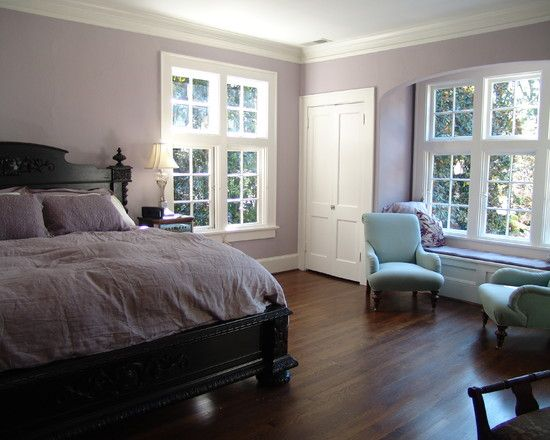 Sherwin williams potentially purple for the kids for Sherwin williams lavender gray