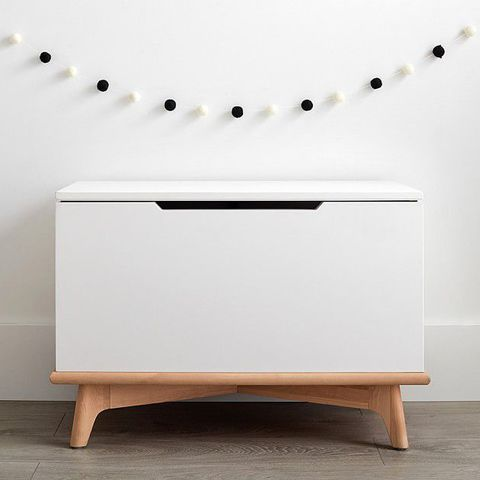 Toy Storage Ideas That Are Actually Stylish So Your Playroom Will Always Be Organized Ikea Toy Storage Toy Storage Bench Living Room Toy Storage