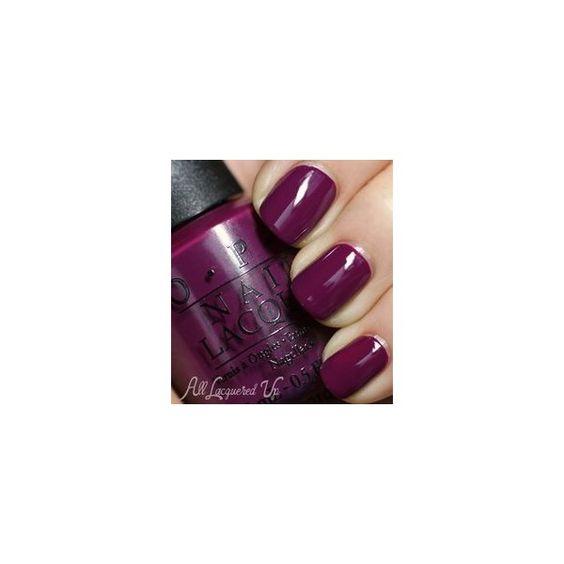 Nails; OPI royal blue color #tosey UK Wildcat Blue, Toe Nail Polish ...