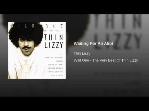 Waiting For An Alibi (Extended Version) - YouTube
