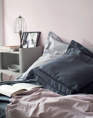 peinture rose poudre de tollens que vous r viez d 39 une. Black Bedroom Furniture Sets. Home Design Ideas