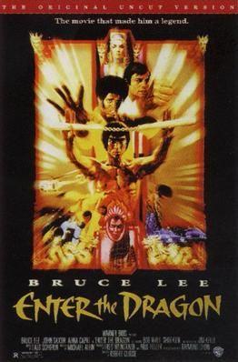 Bruce Lee Enter the Dragon | bruce-lee-enter-the-dragon-poster-c10033202.jpg