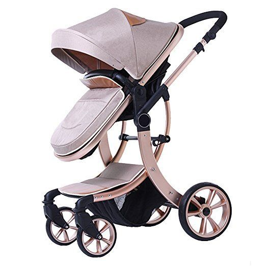 Most Comfortable Baby Stroller