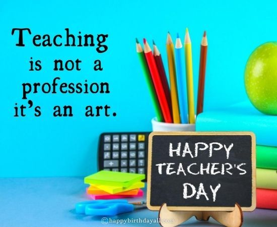 Meaningful Happy Teachers Day 2020 Images Pictures Hd Wallpapers In 2020 Happy Teachers Day Birthday Wishes For Teacher Teachers Day