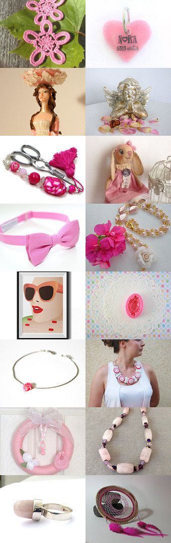 PinK by Laura P. on Etsy--Pinned with TreasuryPin.com