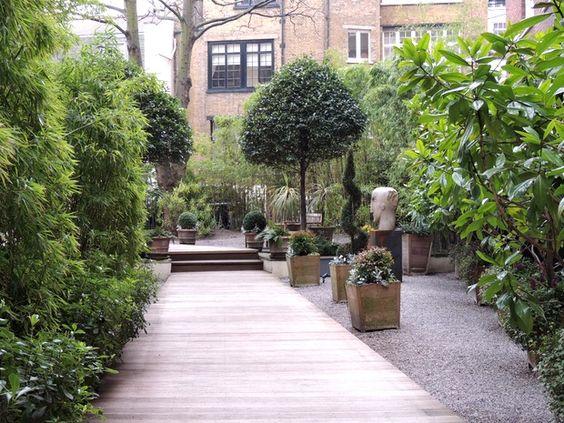 The Greenhouse, o estrelado restaurante Londrino