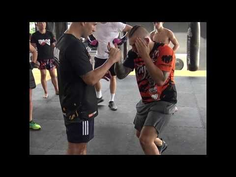 Boxing Technique Angle Change To Uppercut Youtube Boxing Techniques Mma Training Boxing Classes