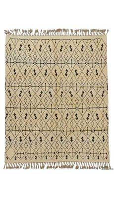 K0008984 New Turkish Tulu Rug | Kilim Rugs, Overdyed Vintage Rugs, Hand-made Turkish Rugs, Patchwork Carpets by Kilim.com