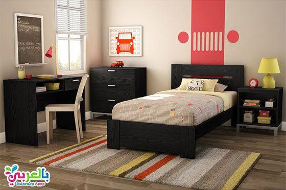 كتالوج غرف نوم اولاد 2020 ديكورات غرف اطفال بسيطة بالعربي نتعلم Traditional Bed Frames Bed Frame And Headboard Luxury Bedroom Furniture