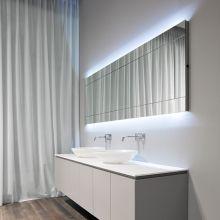 Antonio lupi dama espejos de ba o accesorios cuarto for Accesorios cuarto de bano baratos