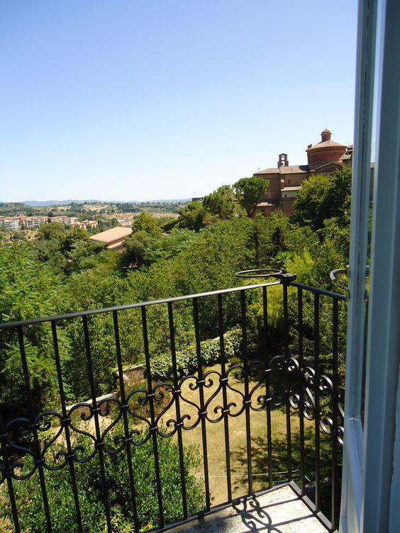 Panorama camera Girasole