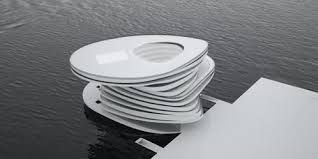 HELIX Hotel by Lsser Architecture (ganador del concurso en 2009)-Zayed Bay-Abu Dhabi