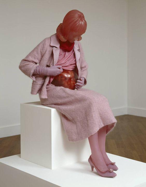 Keith Edmier 'Beverly Edmier 1967', 1998 © the artist, courtesy Sadie Coles HQ, London