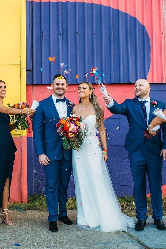 Waterfront Wedding Reception Venue Brisbane Riverfront Wedding