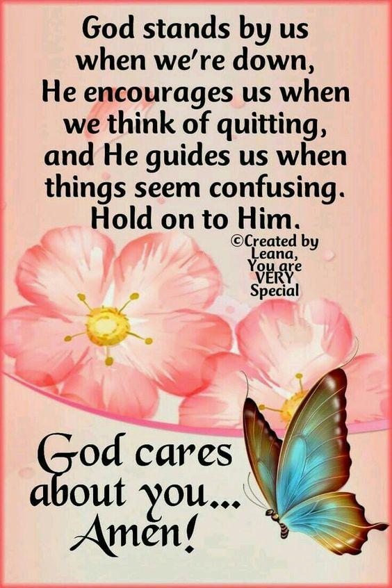 Daily Spiritual Inspirations
