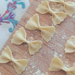 Homemade pasta dough recipes semolina