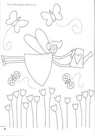 Emy's Gallery: kids Embroidery patterns