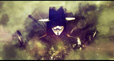 #Vendetta