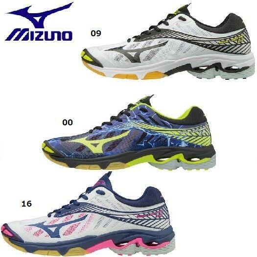 Ebay Sponsored New Mizuno Volleyball Wave Lightning Z4 V1ga1800 Freeshipping Mizuno Volleyball Volleyball Shoes Mizuno