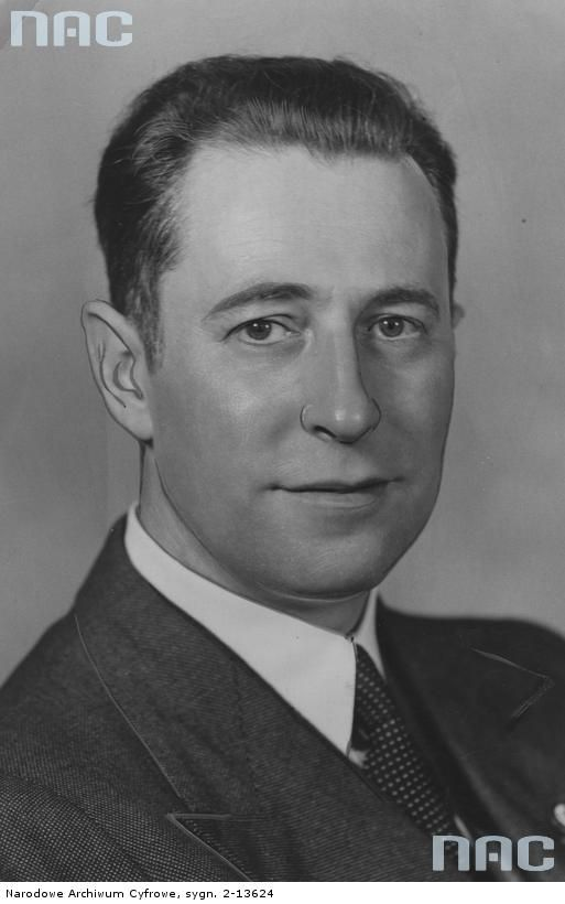 Hans Georg Fritzsche (April 21, 1900 – September 27, 1953) was a senior German Nazi official, ending the war as Ministerialdirektor at the Propagandaministerium.