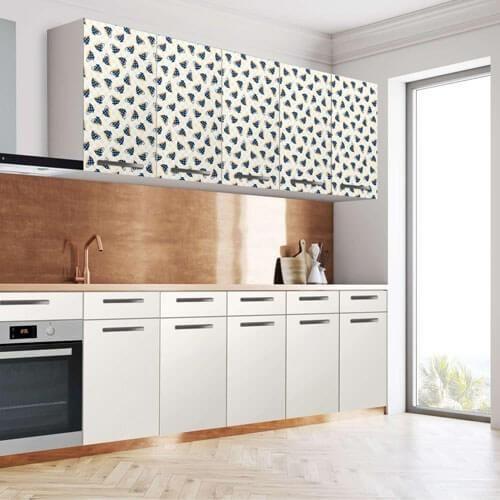 Fliesenaufkleber Fur Kuche Bad Spanisch Creatisto Fliesenaufkleber Ikea Kuchen Fronten Unterschrank