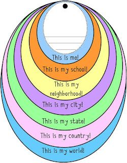 Classroom Freebies: Where in the World . . . ?