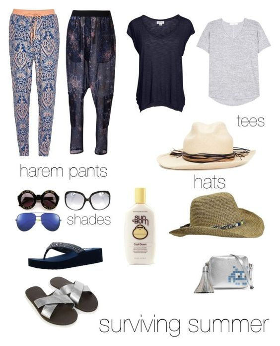 """""""Pale Queen: harem outfits"""" by ladyquirky on Polyvore featuring Soaked in Luxury, Ginger"""