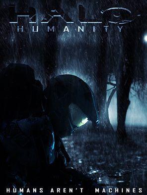 Halo: Humanity Movie!!!!!!!!!!!