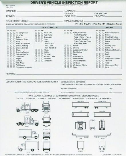Trucking Driving Training Program Proudly Located San Antonio Texas Manual Truck Involve Anyth Vehicle Inspection Inspection Checklist Vehicle Maintenance Log