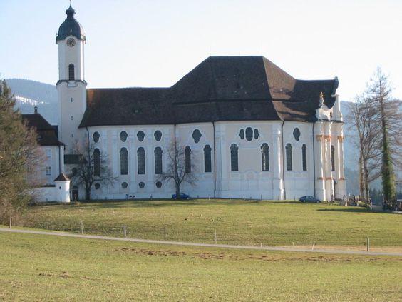Wieskirche.....